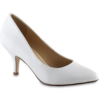 Call It Spring™ Roessing Pointy-Toe Pumps - jcpenney
