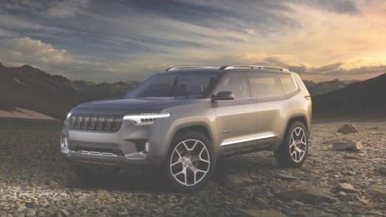 Jeep Models 2020 Redesign