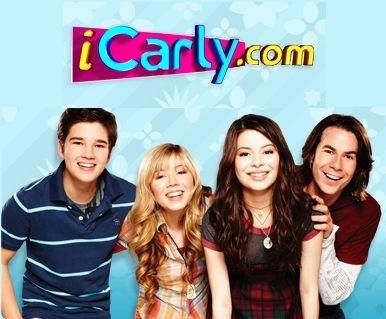 Antes e Depois de iCarly (2007-2016) - iCarly Antes y Despúes ...