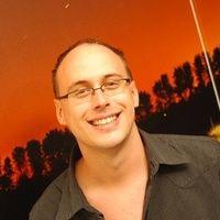 Jon Wardle