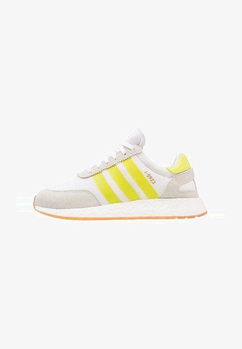 adidas Originals I-5923 - Sneakers basse - footwear white ...