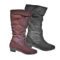 Shoe # 3 - Gossip Tall Boots