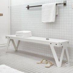 Functionals - Lloyd bench