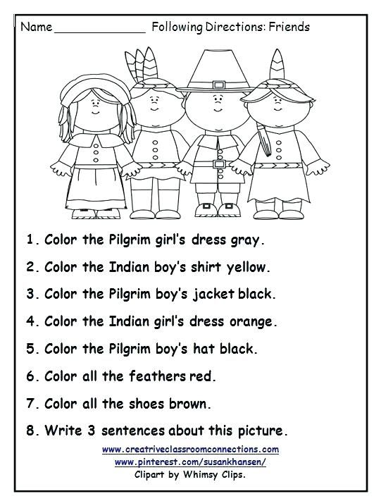 Thanksgiving Worksheets For Second Grade Multiplication Free Day Thanksgiving Worksheets Thanksgiving Math Worksheets Thanksgiving Writing