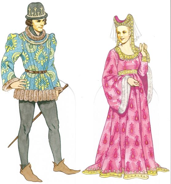 a paper on robin hood as a historic person Was robin hood real or just fiction shelly let us start with what your average person knows about robin hood she is a writer for the boston history.