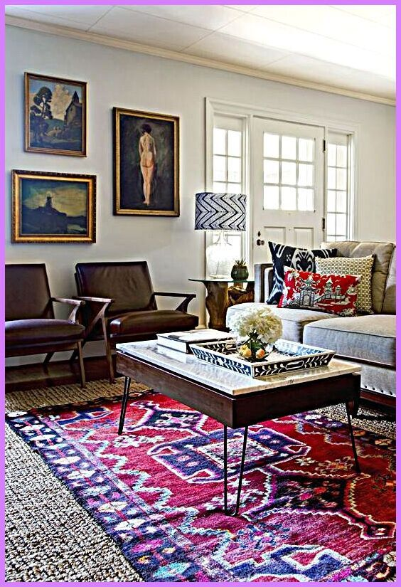 Why Oriental Handmade Carpets Are Timeless And Classic For Any Home Decor Happy Shopping Shopnow Coupon Homedecor Design Silk Be Rugs In Living Room Living Room Carpet Living Room Designs