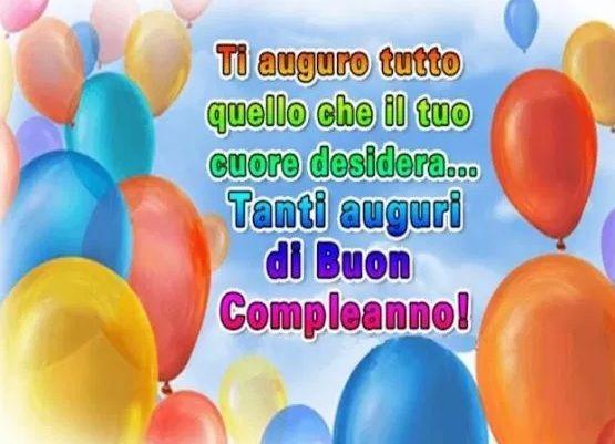Auguri Di Buon Compleanno Per Un Figlio Adulto Buon Compleanno Auguri Di Buon Compleanno Buon Compleanno Figlio