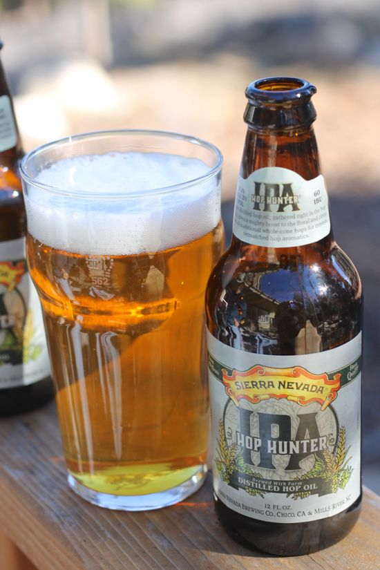 Sierra Nevada Hop Hunter IPA Review