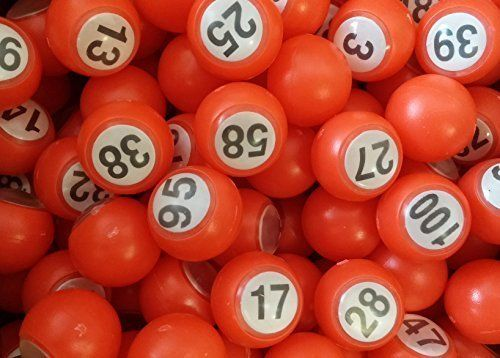 Bingo 100 Balls