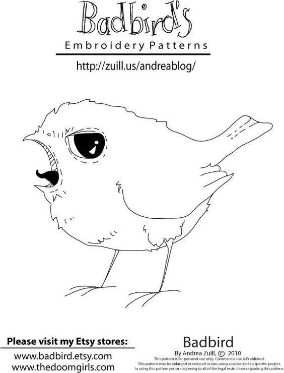badbird!