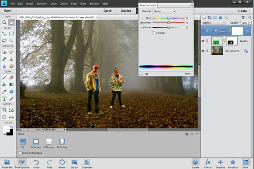 How To Use A Green Screen To Put A Different Background Behind Your Subject Greenscreen Background Background Drawing