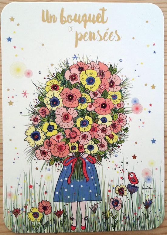 Carte postale éditée par Cartes d'Art