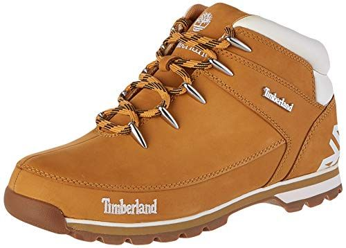 bottes timberland euro sprint homme