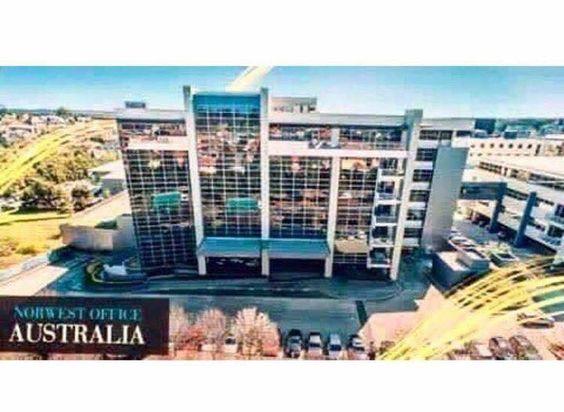 Our new home office! #australia #herewecome ctinaw.myrandf.biz