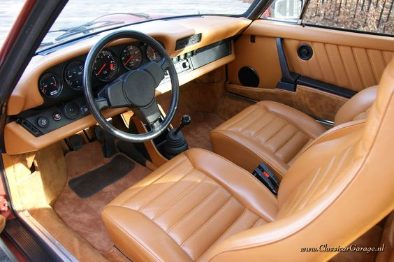 porsche 911 interior upholstery google search auto interiors pinterest upholstery. Black Bedroom Furniture Sets. Home Design Ideas