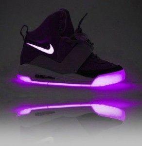 Nike Skywalkers Shoes