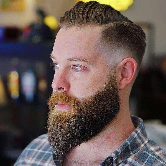 2 0 1 8 B E A R D S The Freshest Men S Beard Styling Product As Seen In Gq Magazine Beard Fade Beard Styles For Men Beard Styles