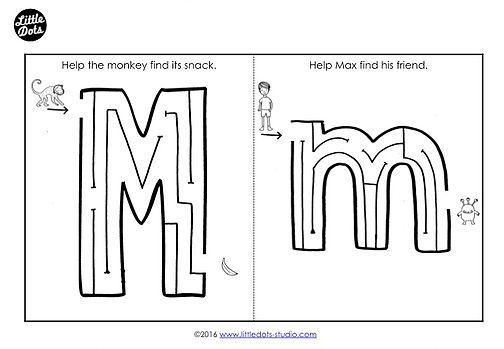 Preschool Letter M Activities And Worksheets Preschool Letters Letter M Activities Preschool Letter M Letter m worksheets preschool