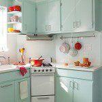Deixe o ambiente colorido por meio de objetos e acessórios