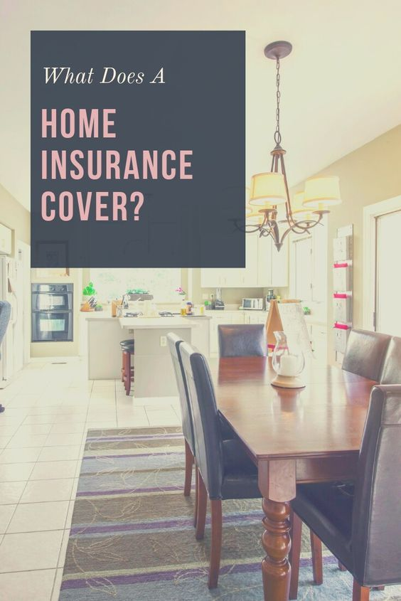 Homeowners Insurance Is Made Up Of Coverages That May Help Pay To