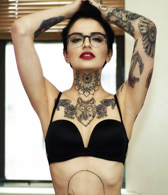 Leigh Raven Nude Photos 14