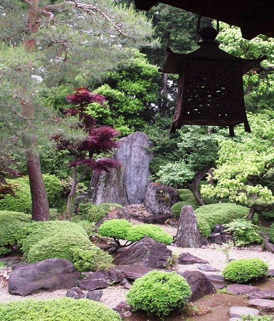 Landscape design landscape designing plans Buddhist