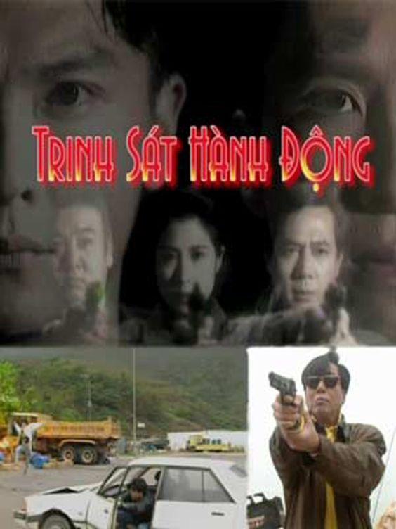 Trinh Sát Hành Động - SCTV9