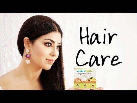 Hair Care Tips Hindi Debina Decodes Beauty Ep 25 Youtube Hair Care Hair Care Tips Frizz Free Hair
