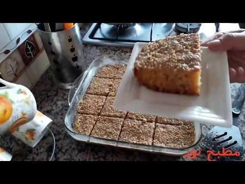 كيك اخف من الغيوم المعنى الحقيقي لكلمة كتدوب في الفم Youtube Food Breakfast Cake