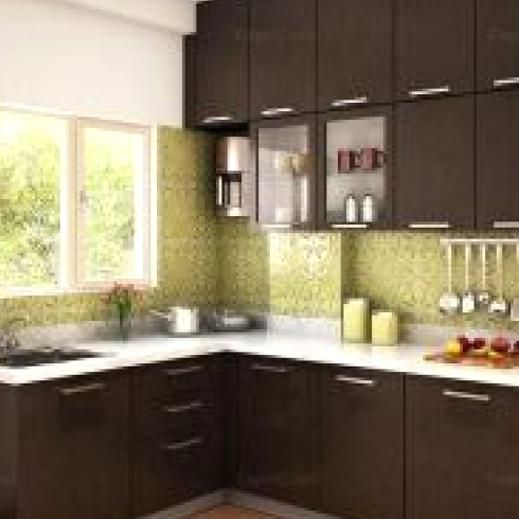 47the Most Otten Fact About Modular Kitchen Indian Small L Shape Exposed 333 Kitche In 2020 L Shaped Modular Kitchen Kitchen Designs Layout Kitchen Design Small Space