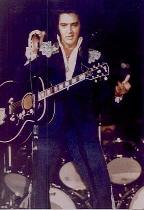 May 4, 1975  Civic Center  Lake Charles, Louisiana