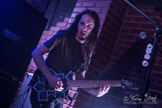 *Fates Warning - Rockfabrik Nürnberg, Germany 02/11/2014. Credit: Florian Stangl - metal-fotos.de