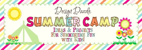 Design Dazzle: Summer-time Boredom Busters.  Creative and inexpensive.  Found at http://designdazzle.blogspot.com/2012/06/summer-time-boredom-busters.html?utm_source=feedburner_medium=email_campaign=Feed%3A+DesignDazzle+%28Design+Dazzle%29