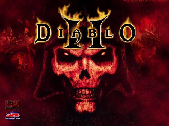 Fuck Diablo 3.