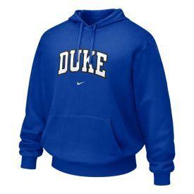 CollegeGear.com: Duke Classic Nike Hoody, $57.50