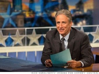 Jon Stewart's farewell 'Jon Voyage' begins with online marathon June 25