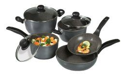 Stonedine Cookware Set Review - Jogging Stroller Reviews