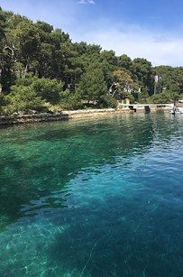 16. Pakleni Islands, Hvar, Croatia | 16 Beaches You'll Love If You're Slightly Obsessed With The Ocean