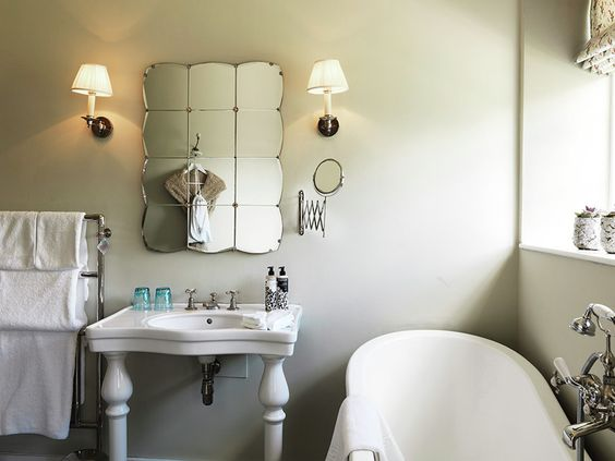 Babington House  Gallery. Babington House  Gallery   Bathroom   Pinterest   Love love love