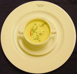 Romige Selderij-Soep - Taste & Inspiration !