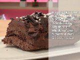 Bûche au chocolat express - 750 Grammes