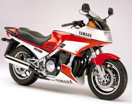 The Best 1984 1993 Yamaha Fj1100 Repair Service Manual Pdf Download Dsmanuals Yamaha Yamaha Bikes Yamaha Motorbikes
