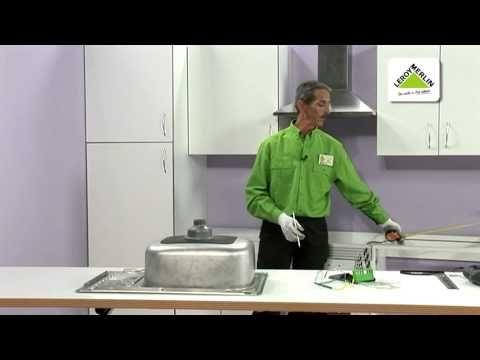 Cambia la encimera, los entrepaños y los tiradores de tu cocina ...
