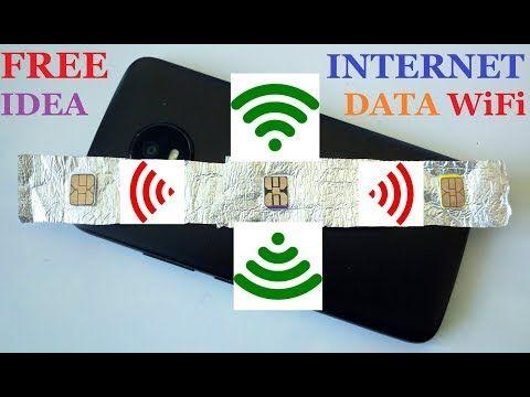 No Magnet Free Internet Data Wifi Idea Youtube In 2020 Wifi Android Phone Hacks Wifi Internet