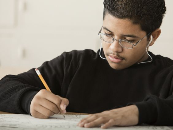 Latino students are making gains in AP courses after a new initiative (Photo/Getty Images)