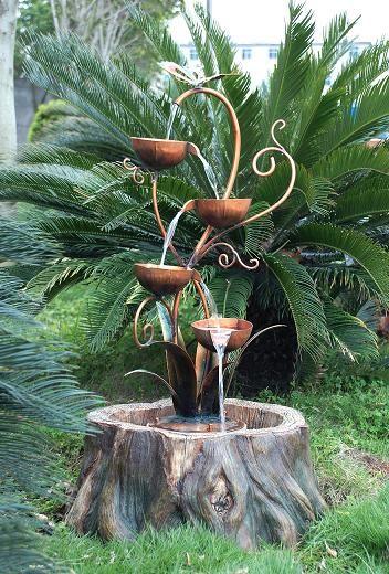 ===Pon una fuente en tu jardin...en tu vida=== 8ca235c6c053840d0b9f1bd527cc3506