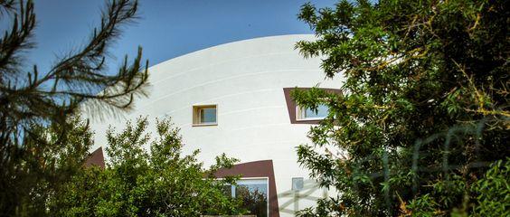 Villa Grazia @ Ragusa | by Area-17