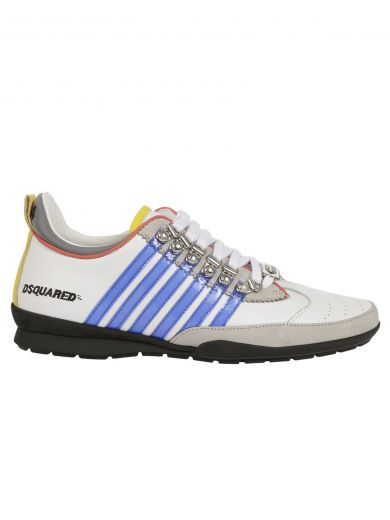 251 sneakers - Blue Dsquared2 TI56eeBI