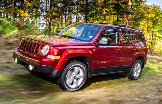 Car Release and Price: 2015 Jeep Patriot Replacement & Review