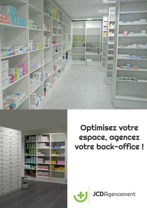 Catalogue Back Office De Pharmacies Farmacia Decoracion De Unas Decoracion Hogar